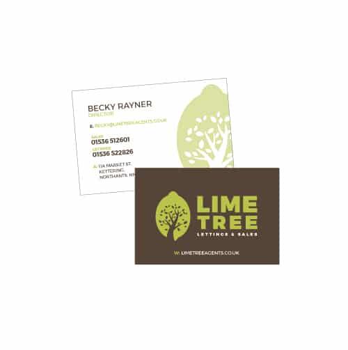 line tree – BC